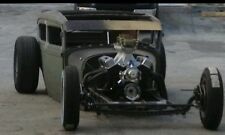 SOLO-CO SPIKE FRONT-Z frame kit West Texas Speed.Fits spec 28-31 Model A RAT ROD