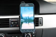 Soporte para Samsung Galaxy S6 ACTIVE Haicom coche vehículo Móvil ventilación