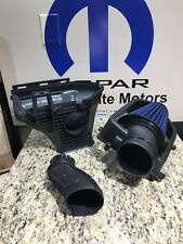 15-18 Challenger Cold Air Intake CAI 5.7L 6.4L with Hellcat Box and Tube OEM