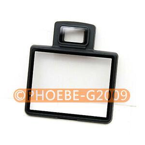 GGS III LCD Screen Protector glass for NIKON D3100 DSLR