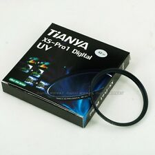 Slim TIANYA XS-Pro1 62mm 62 Digital Multi Coated Ultraviolet MCUV MC-UV Filter