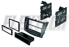 Radio Dash Mounting Install Kit Double Din with Pocket Fits Mazda 3 2010-2013 (Fits: Mazda)