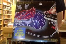 Panic! at the Disco Death of a Bachelor LP sealed vinyl