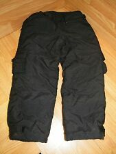 Arctic Quest Large (7) Unisex Kids Youth Ski Snow Pants **USED**