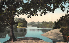 R175240 Hollow Pond. Whips Cross. 1907