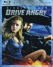 Drive Angry [New Blu-ray] Ac-3/Dolby Digital, Dolby, Digital Theater System, S