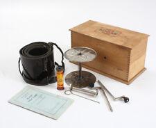 2-1/2 Inch Kodak Film Tank With Some Accessories/cks/200603