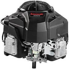 Kawasaki FS651V - 726cc 22HP OHV V-Twin Electric Start Vertical Engine, No Mu...