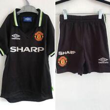 dca69c5e5 Manchester United Children Football Shirts for sale | eBay
