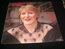NICOLE CROISILLE<>PARIS-MONTREAL<>RARE *SEALED* Lp,Vinyl~Canada Pressing°PPC6020