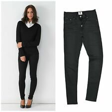 Womens Ladies Skinny Jeans with Stretch
