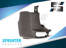 Sprinter Rear Bumper Cover Driver Side for Mercedes Dodge Sprinter 2007 - 2017