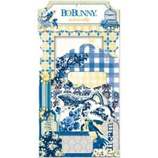 Bo Bunny Genevieve Noteworthy Die-Cuts 18513102
