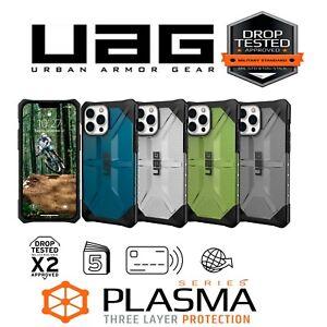 UAG Plasma Apple iPhone 13 Pro Max Case Ragged Hard Cover Drop Protection Armor