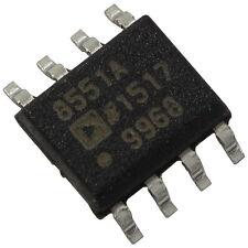 AD8551ARZ Analog Devices Op-Amplifier Zero-Drift Input-Output OpAmp SO-8 856142
