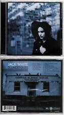 "JACK WHITE ""Blunderbuss"" (CD) 2012 NEUF"
