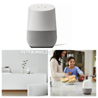 Brand New Google - Home - White/Slate fabric