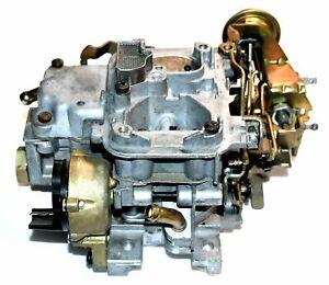 NEW NOS Carburetor Rochester Varajet 2SE for 2.5L 4cyl engine Jeep 17080681