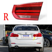 Right Inner For BMW 3 Series 2016-2018 F30 M3 F80 Taillight Tail Light Rear Lamp