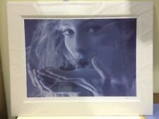 Mark Holland Hicken - Intimate Moments (mounted) (In Stock)