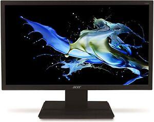 "Acer V246HLbd 24"" 5ms Full HD TN 1920x1080 16:9 LED Black Monitor with DVI/VGA"