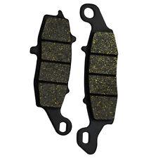 SEMI METAL FRONT BRAKE PADS FOR SUZUKI VZ 800 V//W//X//Y//K1//K2 Marauder 97-03 F