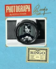 Photograph by Ringo Starr, Hardcover Book