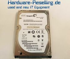 "Seagate 320GB 5400rpm SATA 2,5"" HDD ST9320325AS 34030950 9HH13E-500"