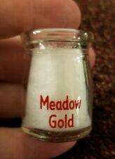 Dairy Creamer - Meadow Gold 1/2 Oz