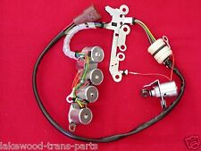 RE4F04A 4F20E  LJ4A-EL SOLENOID KIT NEW OE QUALITY 1992-2006 FITS MAZDA & NISSAN