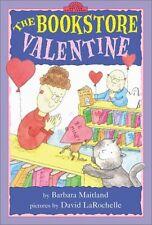 The Bookstore Valentine (Dutton Easy Reader)