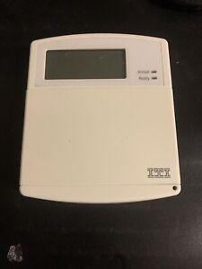GE Interlogix Concord 60-820 Security System Keypad WITH BACKPLATE