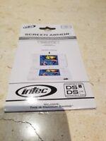 Intec Screen Armor Screen Protector Nintendo DS