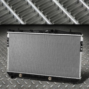 FOR 04-10 CHEVY OPTRA/SUZUKI FORENZA 2.0L AT OE STYLE ALUMINUM RADIATOR DPI 2788