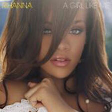 RIHANNA - A Girl Like Me NUEVO CD