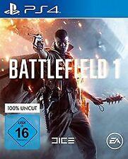 Battlefield 1 - [PlayStation 4] von Electronic Arts | Game | Zustand sehr gut