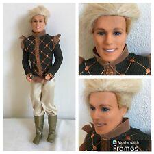 Vintage Ken Prince Stephan Barbie Mattel