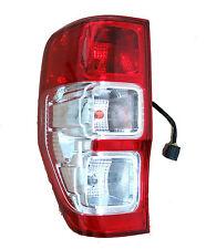 Left Side Ford Ranger Tail Light Rear Lamp Wildtrak Xl Xlt Px T6 2012 2- 2017 14
