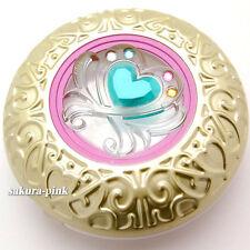 Heartcatch Pretty Cure! Precure Mini Mirror Compact Authentic BANDAI Japan