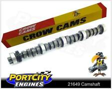 Crow Cam for Ford V8 302 351 Cleveland Choppy Idle Excellent Mid Range 21649