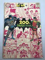 Batman #200 12¢ (1968) DC Comics 1st Neal Adams artwork