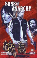 Sons of Anarchy TV Series Comic Book #10, Boom 2014 NEW UNREAD