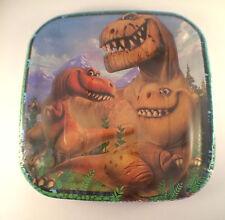 Good Dinosaur Luncheon Plates pack of 8