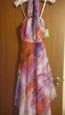 Spring Long Asymmetric Dresses for Women
