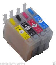Recharges et kits d'encre pour imprimante Epson