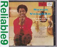 Sarah Vaughan - In the land of Hi-Fi CD Original ed Rare-1956 PolyGram W.Germany
