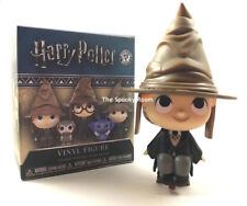 RON w/ SORTING HAT ~ Funko Harry Potter Mystery Minis series 2 Vinyl Mini Figure