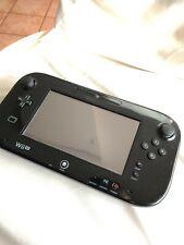 Nintendo wii u console videogiochi, black, 32GB nuova usata 1 volta