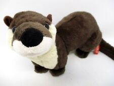 Otter Plush Wild Republic Soft Stuffed Animal