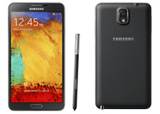 Samsung Galaxy Note III SM-N9005 - 32GB - Jet Black (Unlocked) Smartphone